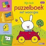 Mijn leuk puzzelboek 2-4 jaar - ZNU (ISBN 9789044738865)