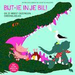 Display Bijt-ie in je bil 10ex - Petra Koeleman (ISBN 9789025759650)