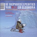 De diepvriesexpedities van Olli & Eleonore