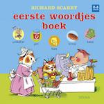 Richard Scarry Eerste woordjesboek 2-4 jaar