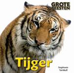 Tijger - Stephanie Turnbull (ISBN 9789461759979)