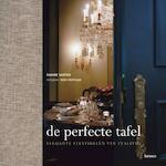 De perfecte tafel - N. Winten, A. Willemse (ISBN 9789020969962)