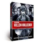 Tijdperk Willem Holleeder - John van den Heuvel, Bert Huisjes (ISBN 9789085103967)