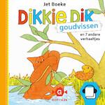 Dikkie Dik - Goudvissen en 7 andere verhaaltjes - Jet Boeke