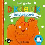 Dikkie Dik-bundel - Jet Boeke
