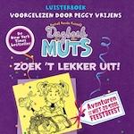 Dagboek van een Muts - Zoek 't lekker uit - Rachel Renée Russel (ISBN 9789462530959)