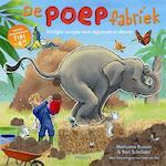 De poepfabriek - Marianne Busser, Ron Schröder (ISBN 9789048828333)