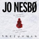 De sneeuwman - Jo Nesbø (ISBN 9789462530751)