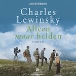 Alleen maar helden - Charles Lewinsky (ISBN 9789462531253)