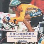 Het gouden habijt - Remco Campert, Huib Ahaus, Ronald ten Brink (ISBN 9789071474439)