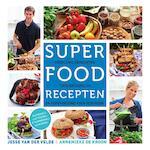 Superfood recepten - Jesse van der Velde (ISBN 9789000331659)