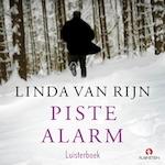 Piste alarm - Linda van Rijn (ISBN 9789462531420)