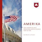 Amerika - Maarten van Rossem (ISBN 9789085309994)