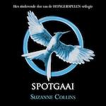 Spotgaai - Suzanne Collins (ISBN 9789462531567)