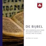 De Bijbel - Marius van Leeuwen (ISBN 9789085309840)