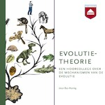 Evolutietheorie - Bas Haring (ISBN 9789085309727)