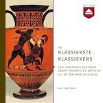 De klassiekste klassiekers - Ineke Sluiter (ISBN 9789085309796)