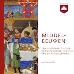 Middeleeuwen - Herman Pleij (ISBN 9789085309956)