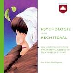 Psychologie in de rechtszaal - Willem Albert Wagenaar (ISBN 9789085309703)