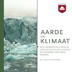 Aarde en klimaat - Salomon Kroonenberg (ISBN 9789085301158)