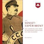 Het Sovjetexperiment - Henk Kern (ISBN 9789085309383)