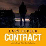 Contract - Lars Kepler (ISBN 9789462530607)