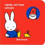 Display nijntje zet haar schoen (10 boekjes) - Dick Bruna
