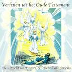 De uittocht uit Egypte - De val van Jericho - Willem Erné, Lutgard Mutsaers (ISBN 9789078604471)