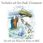 De ark van Noach - Kaïn en Abel - Willem Erné, Lutgard Mutsaers (ISBN 9789078604495)