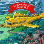 20.000 leagues under the sea - Jules Verne (ISBN 9789078604587)