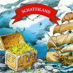 Schateiland - Robert Louis Stevenson (ISBN 9789078604549)