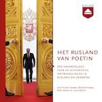 Het Rusland van Poetin - Marc Jansen, Michel Krielaars, Hubert Smeets, Laura Starink (ISBN 9789085301493)