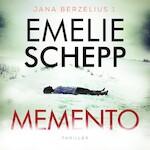 Memento - Emelie Schepp (ISBN 9789026141300)