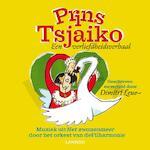 Prins Tsjaiko + CD - Dimitri Leue (ISBN 9789020994308)
