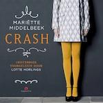 Crash - Mariëtte Middelbeek (ISBN 9789462532410)