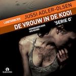 De vrouw in de kooi - Jussi Adler-Olsen (ISBN 9789462532199)