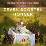 Zeven soorten honger - Renate Dorrestein (ISBN 9789462532649)