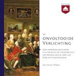 De onvoltooide Verlichting - Herman Philipse (ISBN 9789085301523)