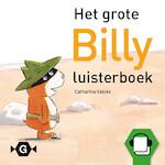 Het grote Billy luisterboek - Catharina Valckx (ISBN 9789025766641)