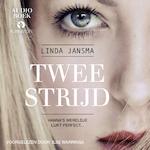 Tweestrijd - Linda Jansma (ISBN 9789462532496)