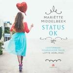 Status OK - Mariëtte Middelbeek (ISBN 9789462532427)