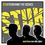 StukTV Behind the scenes - Cedric van der Ploeg, Jolijn Swager (ISBN 9789048835843)
