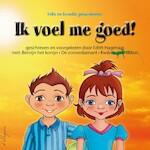 Ik voel me goed - Edith Hagenaar (ISBN 9789492412096)