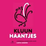 Haantjes - Kluun (ISBN 9789462532526)