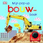 Mijn pop-up bouwboek - Carrie Love (ISBN 9789462021501)