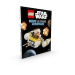 LEGO Star Wars: bouw je eigen avontuur