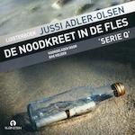 De noodkreet in de fles - Jussi Adler-Olsen (ISBN 9789462532212)