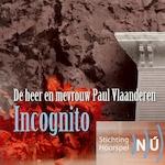 De heer en mevrouw Paul Vlaanderen Incognito - Francis Durbridge (ISBN 8719244140190)