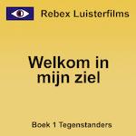 Welkom in de ziel - Rebecca Raadsen (ISBN 8719244140220)