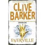 Everville : the second book of the art - Clive Barker (ISBN 9780006472254)